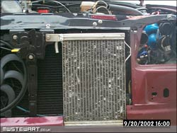 Bespoke Pace Chargecooler