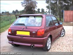 XR2i Project gallery image
